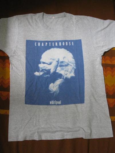 1991 Chapterhouse – Whirlpool