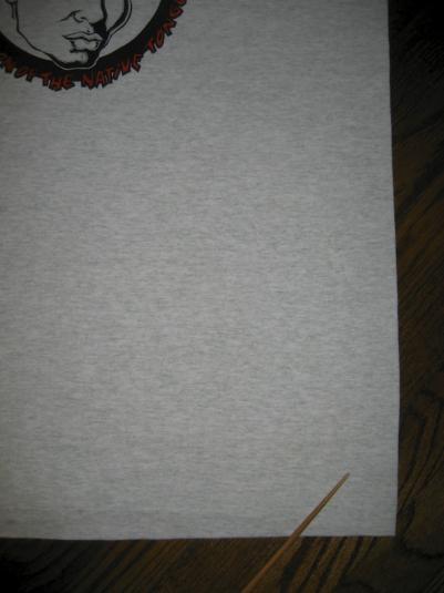 1992 Chi Ali Rap T-shirt Deadstock Vintage Native Tongues XL