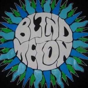 1993 blind melon long sleeved vintage t-shirt hoodie