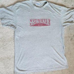 Skywalker Ranch Crew Shirt