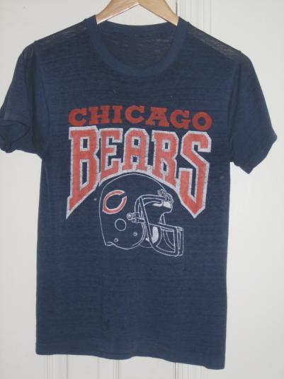 Chicago Bears & Bill Murray