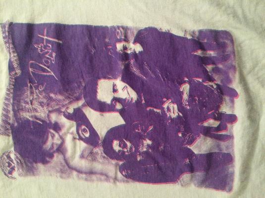 RARE Vintage Alice Donut Oneita Tshirt 90s