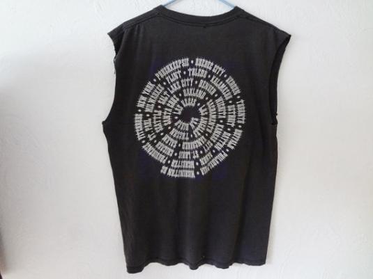 Vintage Slayer tour shirt 1994 – L –