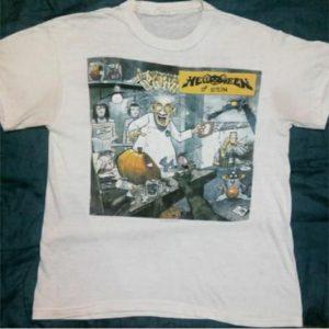 """Vintage Suicidal Tendencies """"North America Tour 1993"""" Tshirt"""