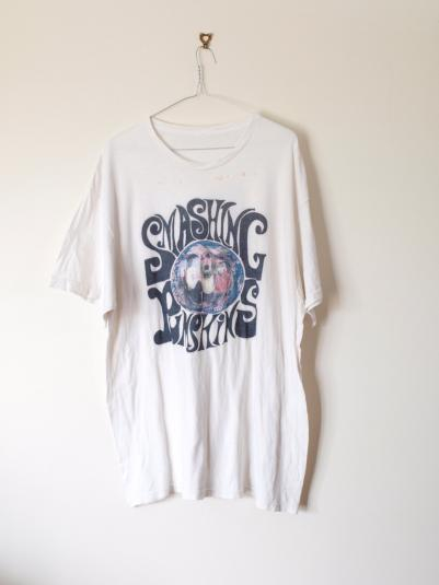 Vintage 1990's Spashing Pumpkins 'Gish' T-Shirt