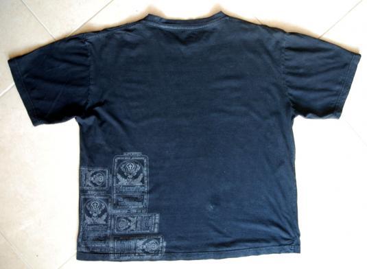 Jagermeister tshirt black soft L