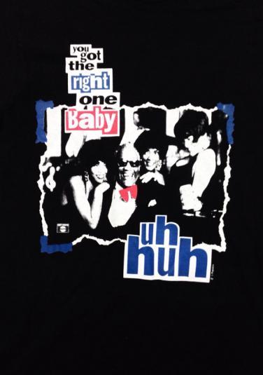 Vintage 90s RAY CHARLES Diet Pepsi T Shirt