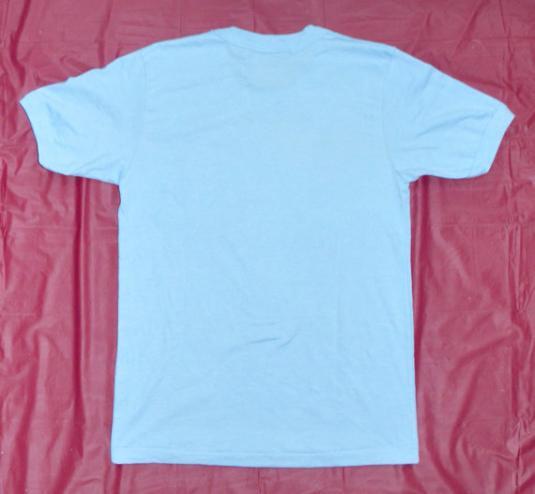 Vintage 80's Vancouver Canada Expo 86 Souvenir T Shirt Sz S