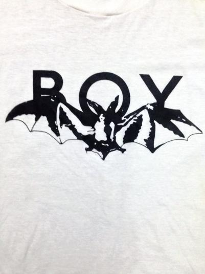 Vintage Bootleg BOY London Bat 50/50 T Shirt Sz M