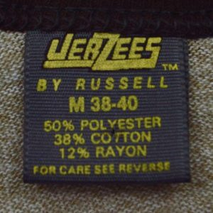 Vintage 80s Pleasant Hills Resort Jerzees by Russell Ringer