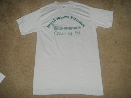 High School Reunion shirt