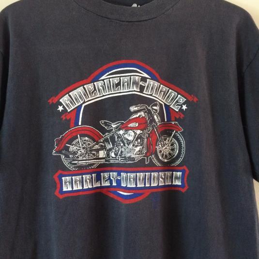 Harley Davidson 1983