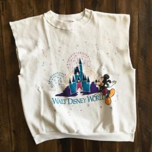 Walt Disney World Sweatshirt