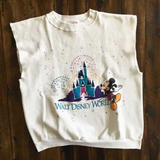 Walt Disney World Sweatshirt