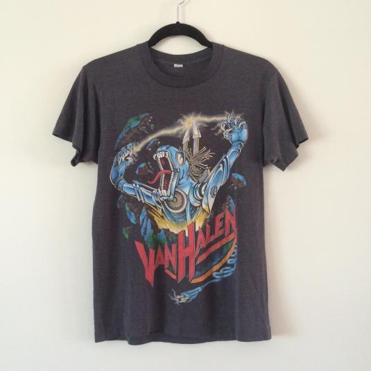 Van Halen Kicks Ass