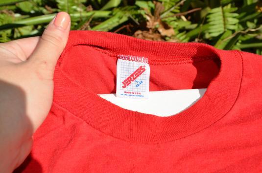 1990 UNLV Basketball Championship Vintage T-Shirt