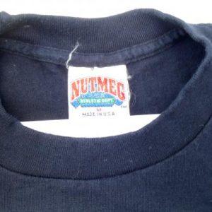 Vintage 1990s Black Detroit Pistons NBA Champs T Shirt M