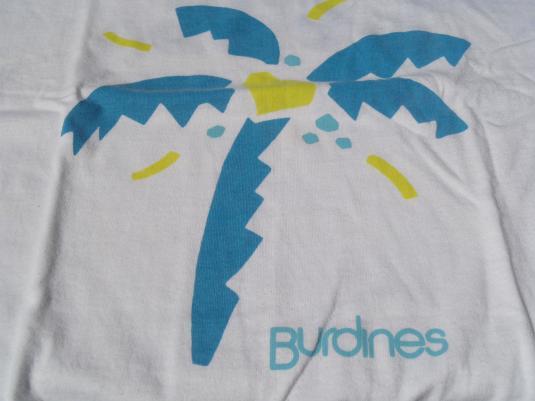 Vintage 1991 Burdines Department Store T-Shirt XL