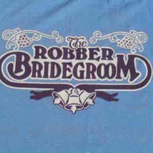 Vintage 1981/82 Burt Reynolds Dinner Theatre T-Shirt M