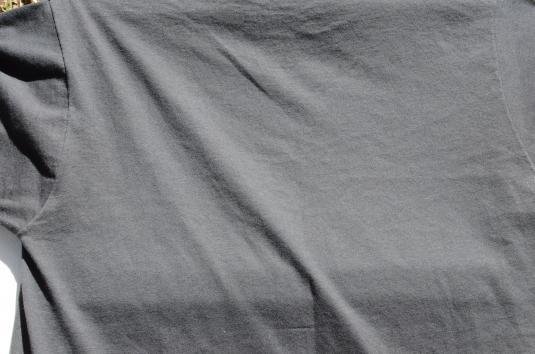 Vintage 1990s Hooked on Hula Black T-Shirt L