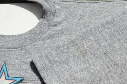 Vintage 1988 IHRA Nationals Racing Rayon Blend T-Shirt L