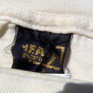 Vintage 1980s Key West Conch Challenge VII 1983 T-Shirt L