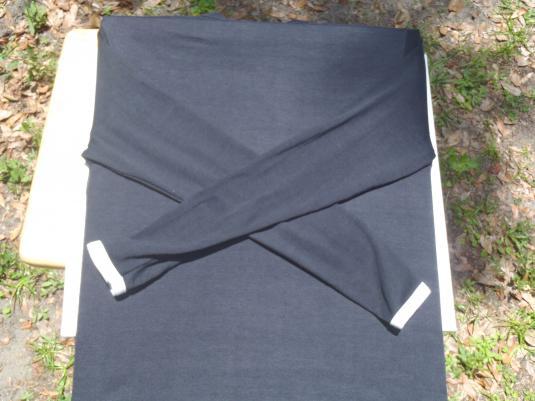 Vintage 1980s Long Sleeve Tuxedo T-Shirt M
