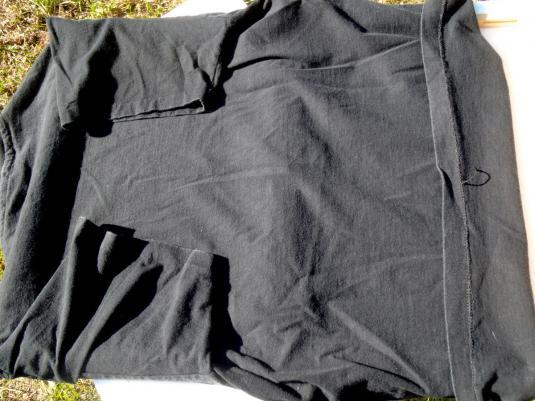 Vintage 1994 Barbara Streisand Concert Tour Cotton T-Shirt