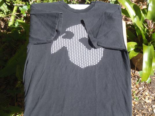 Vintage 1990s Phantom of the Opera T Shirt L