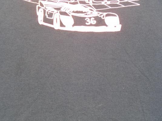 Vintage 1991 Sebring Florida Racing T-Shirt L