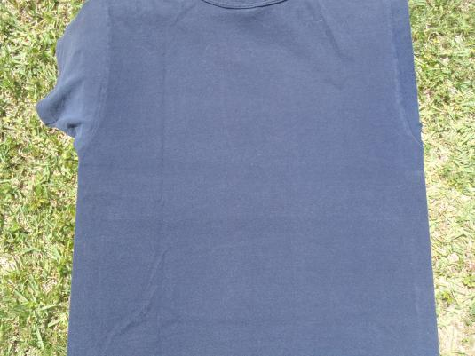 Vintage 1980s Fit to Win US Army Fitness T-Shirt M