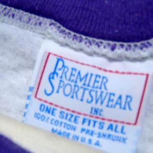 Vintage 1990s Minute Maid Olympics Heather Gray T-Shirt XL