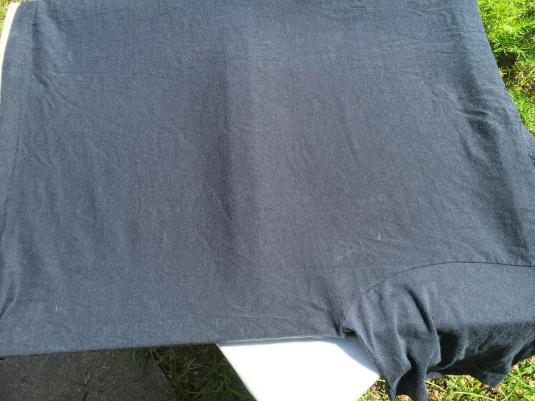 Vintage 1990s Luther Vandross Concert T-Shirt XL