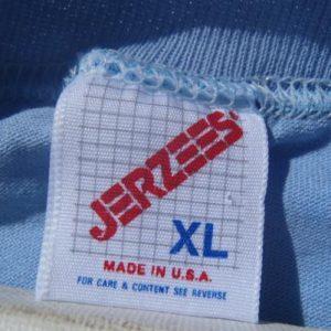 Vintage 1993 Light Blue Prairie Days Spring Showcase T-Shirt