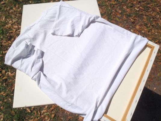 Vintage 1980s San Diego Zoo Koalas White Cotton T-Shirt XL