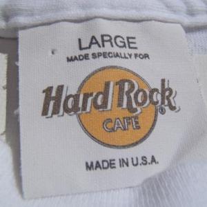 Vintage 1990s Hard Rock Cafe Orlando T-Shirt L