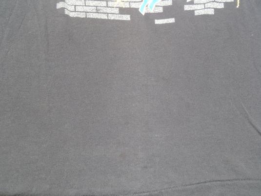 Vintage 1980s Buffalo Bills T-Shirt L