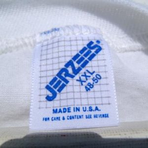 Vintage 1990s Heart of Florida Senior Games T-Shirt XXL