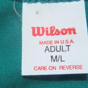 Vintage 1980s Miami Dolphins NFL Dan Marino 13 Jersey T-Shirt L