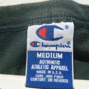 Vintage 1996 Atlanta Olympic Games Cotton T-Shirt M/XL
