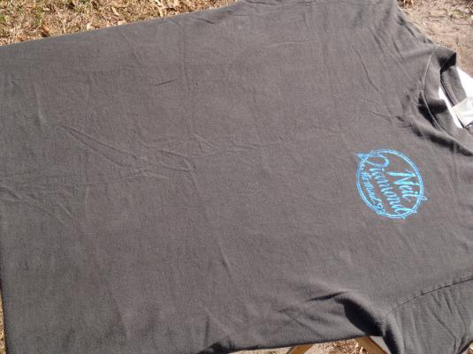 Vintage 1993 Neil Diamond In The Round Concert T-Shirt L
