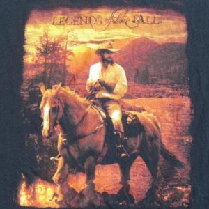 Vintage 1994 Legends of the Fall T-Shirt XL