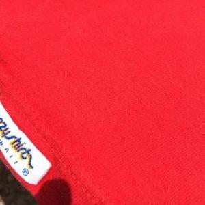 Vintage 1990s Kliban Cat Sumo Red T-Shirt M Crazy Shirt