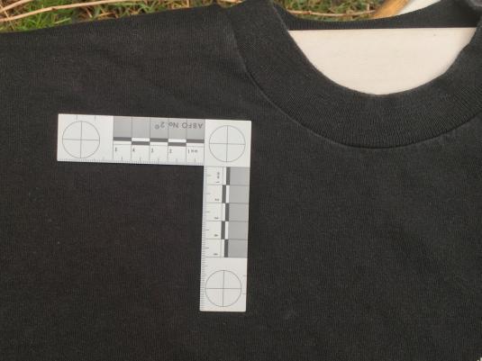 Vintage 1980s Michael Iceberg Disney Synthesizers T-Shirt XL