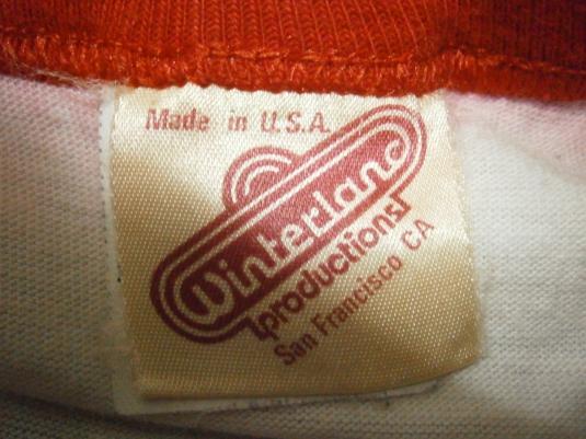 Vintage 3 QuaterY&T 1985