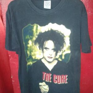 VINTAGE THE CURE 96