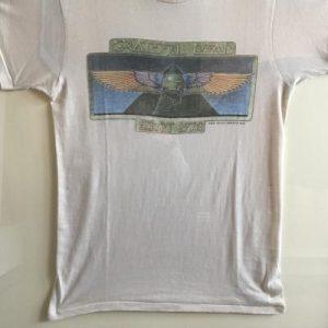 Grateful Dead 1978 'Egypt Tour' T-Shirt