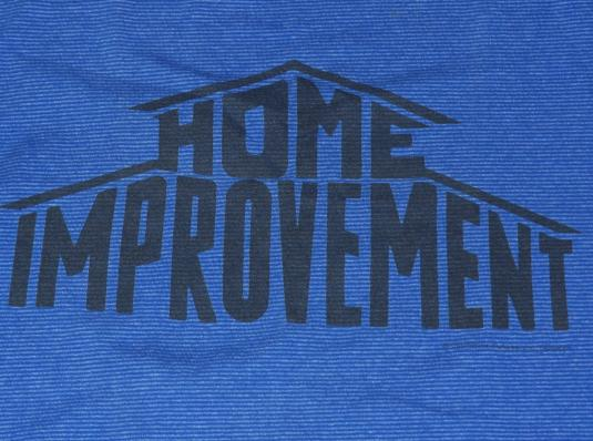 Vintage 1990s HOME IMPROVEMENT TV Show 90s Tim Allen