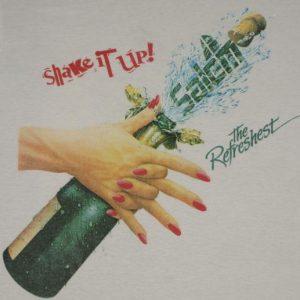 Vintage 1980's Salem Shake It Up Dirty T-Shirt