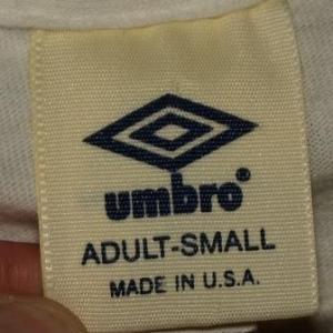 Vintage 1994 USA World Cub Umbro Soccer T-Shirt